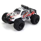 YAMRC 1/14 2.4G 2WD Wüsten-LKW-Hochgeschwindigkeits-RC-Fahrzeugmodelle