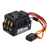 SKYRC TS150 SK-300045 Brushless Inductive ESC 2-6S Battery For 1/8 RC Car With 6V/5A BEC