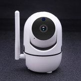 CES NEWS' 1080P Wireless WIFI IR Security IP Camera Night Vision Intelligent HD Surveillance Camera