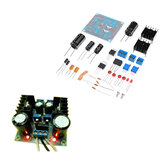 DIY LM317+LM337 Negative Dual Power Adjustable Kit Power Supply Module Board Electronic Component