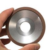 75мм 180 грит алмазное шлифовальное колесо Фрезерная чашка станок Шлифовальная машина для фрезерования карбида и металла