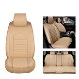4 colori universale PU resistente all'usura in pelle Car Seat Mat copertura cuscino ammortizzatore traspirante