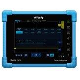 Micsig ATO1104 رقمي Tablet راسم الذبذبات 100 ميجا هرتز 4CH راسم الذبذبات المحمولة مقياس نطاق السيارات راسم الذبذبات