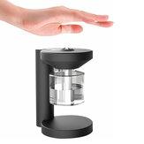 Otomatik Alkol Dispenseri Temassız Alkol Dezenfektanı Kızılötesi Sensör Akıllı Atomizer El Dezenfeksiyonu Taşınabilir Sterilizatör