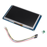 Nextion NX8048T070 7.0 Inch HMI Intelligent Smart USART UART Serial Touch TFT LCD Screen Module