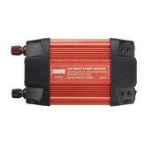 3000W Peak Car Power Inverter DC 12V zu AC 220V Modifizierter Sinuswandler für Car Home