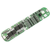 5S 15A Li-ion Lithium Batterie Protection Board pour 18.5V Cell