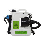 10/12/16L 220V/50Hz ULV Disinfectant Fogger Knapsack Electric Sprayer Fogging Machine Fine Mist Sprayers