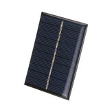 0.6W 5V Mini Solar Panel Small Solar Cell Solar Polysilicon Board