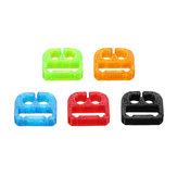 10pcs Balance Lead Holder Buckle for 4S Lipo Battery