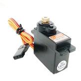 GDW DS041MG 180 ° 5KG Torque Metal Gear Micro Mini Digital Servo for 450 Helicopter Fix-wing RC Auto Robot Arm