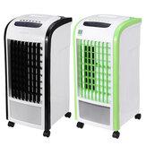 Aire acondicionado portátil de 220 V, ventilador de velocidad del viento de 3 engranajes, humidificador, sistema de refrigeración para el dormitorio de la oficina en casa