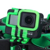 GoPro Hero 5/6/7 3D Pritned Camera Mount用iFlight Green Hornet Cinewhoopスペアパーツ
