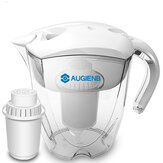 AUGIENB PH -ORP Alkaline Ionizer Water Pitcher Purifier Med Filter -10 Cup / 3.5L