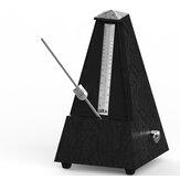 SOLO Torentype Gitaar Metronoom Bell Ring Ritme Mechanische slinger Metronoom voor gitaar Bas Piano Vioolaccessoires