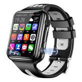 Bakeey W5 4G inteligentny zegarek dla dzieci 1.54 calowy ekran dotykowy GPS + WiFi + pozycja LBS SOS podwójny aparat wodoodporny 1080mAh dzieci inteligentny zegarek telefon