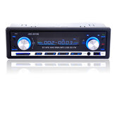12V DIN Auto Radio Bluetooth Stereo Audio Head Unit-Player Auto MP3-speler Stereo met FM-radio Multifunctioneel