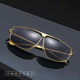 نظارات شمسية رجالي عصرية مضادة للأشعة فوق البنفسجية