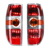 Car Left/Right LED Rear Tail Light Brake Lamp Red for Mazda BT50 2007-2011