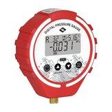 YLB-SAB-G50H圧力計冷凍デジタルマニホールドテスター真空圧力計HVAC温度テスターフロン圧力計