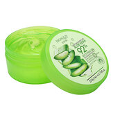 Natural Hydrating Aloe Vera Gel  Cream Disposable Sleep Mask