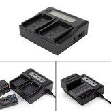 RuiboFastQuickDualБатареяЗарядное устройство для Sony NP-F970 NP-F770 F750 F550 F960