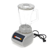 300W Heavy Duty Commercial Home Blender Mixer Fruit Juicer Smoothie Processor