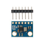 3Pcs AD9833 Programmable Microprocessor Serial Interface Module