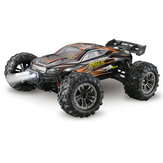 Xinlehong Q902 1/16 2.4G 4WD 52km/h High Speed Brushless RC car Desert Truck Vehicle Models