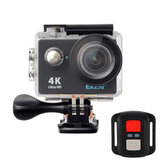 EKEN H9R Sport Camera Action Waterproof 4K Ultra HD 2.4G Remote WiFi Zonder live streaming-functie
