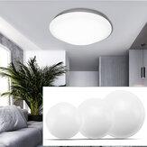 Plafoniera 12/24 / 30W 85V-265V 28cm LED Apparecchio di montaggio lampada Soggiorno camera da letto
