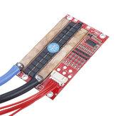 3S 4S 5S 3.2V 120A LiFePO4 Lithiumeisenphosphat Lithium Batterie Schutzplatine für Marine Car Startup Copper mit Drahtversion