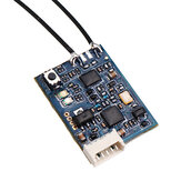 XSR 2.4 GHz 16CH ACCST Mini Placa Do Receptor RC S-Bus CPPM Saída para FrSky X9D plus X9E X12S