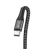 ZUZG 3A Mikro USB Type C Hızlı Şarj Veri Kablosu Huawei P30 Pro P40 Mate 30 Mi10 5G S20 Oneplus 7T Pro
