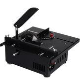 110 فولت / 220 فولت 1200 واط 40 مللي متر مناشير طاولة منزلية صغيرة النجارة مايكرو الدقة مقعد مناشير متعددة الوظائف آلة قطع