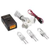 AOKoda CellMeter 8 150W Batterie Entladungsmodul-Set für AOKoda Entlader