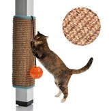 Cat Scratcher Kitten Mat Cat Scratch Board Wspinaczka Tree Chair Table Furniture Protector Pet Toys