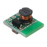 3 Pz 1.5 V 1.8 V 2.5 V 3 V 3.7 V 4.2 V 5 V A 3.3 V DC-DC Boost Converter Module aumentare Scheda