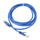 2m Blue Cat5 65FT RJ45 Cavo Ethernet per Cat5e Cat5 RJ45 Cavo di rete Internet Connettore