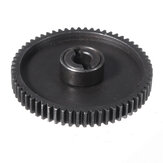 VRX Racing 10995 Upgraded Steel Main Gear 62T für 1/10 RH1043 RH1045 RC Car Parts