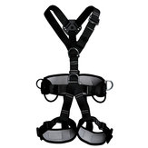 XINDA XD-6503 Professional Harnesses Rock Climbing Safety Waist Belt High Altitude Protection Full Body Anti Fall Protective Gear