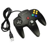 DATA FROG Classic Controlador de jogo com fio retro USB Gamepad Joypad para jogos para Windows PC Mac
