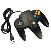 DATA FROG Classic Ретро USB Проводной игровой контроллер Геймпад Gaming Joypad для Windows PC Mac