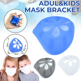 Adult Children Mask Bracket PE-Nose Pads Lipstick Support for Nose and Mouth to Increase Breathing