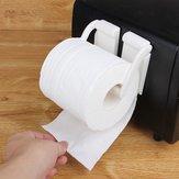 HonanaManyetikMakaraTutucuHavluPeçete Raf Buzdolabı Yan Duvar Rulo Kağıt Standı Duvar Asılı Kağıt Havlu Tutucu Mutfak Banyo
