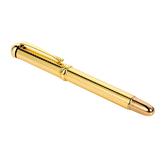 LUOSHI 765 Fountain Pen 0.7mm Gold Plated Carved Medium Nib