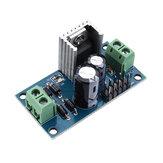 12V LM7812 DC / AC 15-24V až 12V Napájecí modul regulátoru napětí na třech terminálech Výstup modulu Max 1,2A