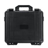 Shockproof Portable Carry Hard Case Storage Bag Black For DJI Mavic 2 Pro / Zoom