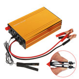 88000W 36A DC 12V Ultrasonic Inverter High Power Electro Voltage Booster