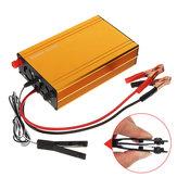 88000W 36A تيار منتظم 12V العاكس بالموجات فوق الصوتية عالية القوة الداعم الجهد الكهربائي